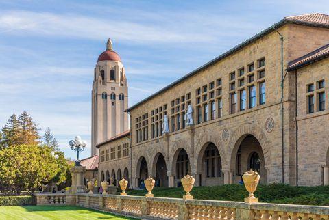 Washington State v Stanford